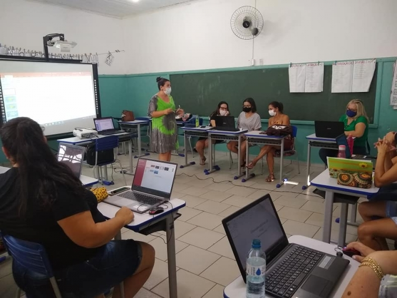 CURSO PRÁTICO DE POWER POINT